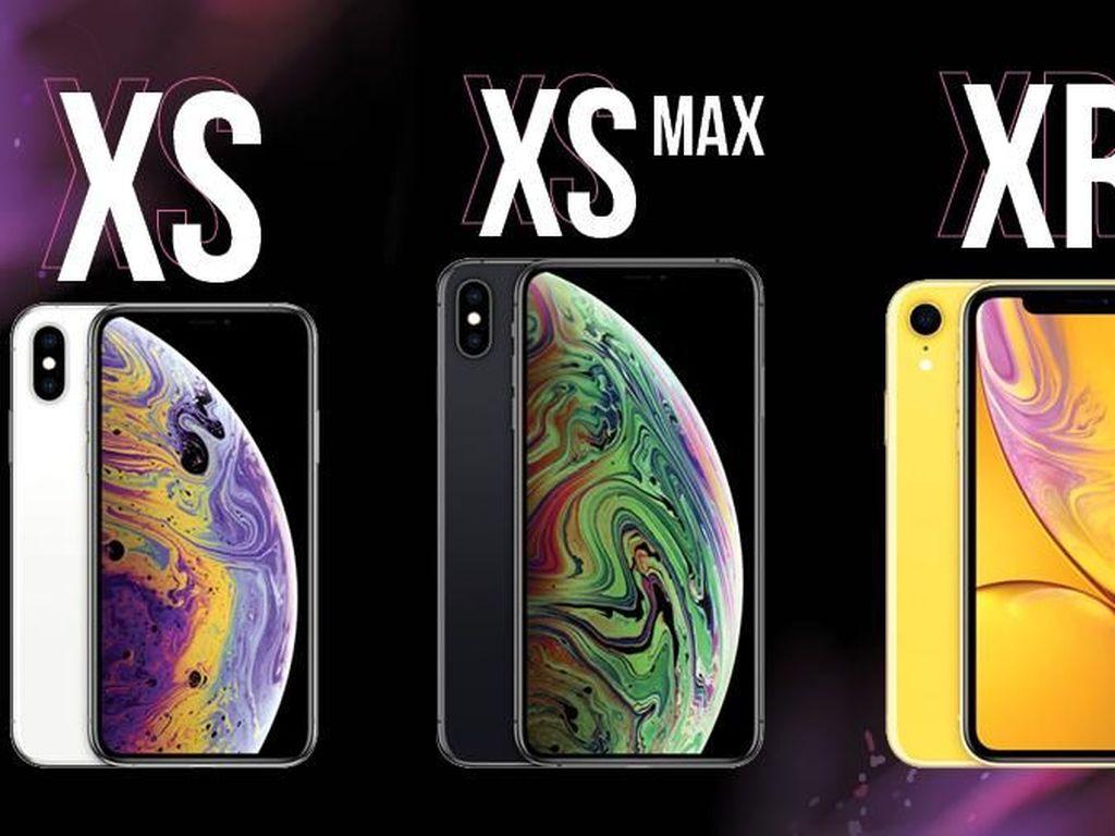 LG Mulai Produksi Panel OLED Buat Apple