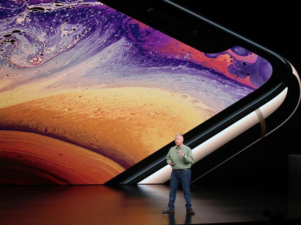 iPhone XS: 6 Alasan Beli, 4 Alasan Nggak
