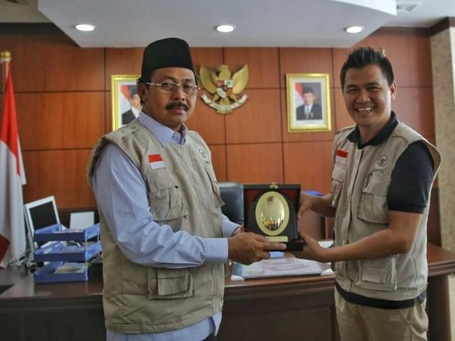 Gubernur Nurdin Basirun Ungkap Potensi Bahari Kepri