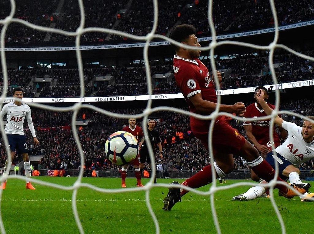 Musim Lalu Tottenham Gasak Liverpool 4-1, Bagaimana Akhir Pekan Ini?