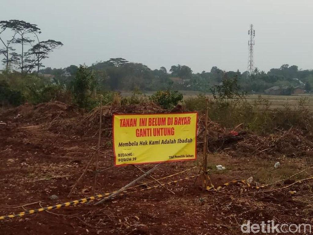 Pemerintah bakal Bagi-bagi 400 Hektar Lahan Nganggur