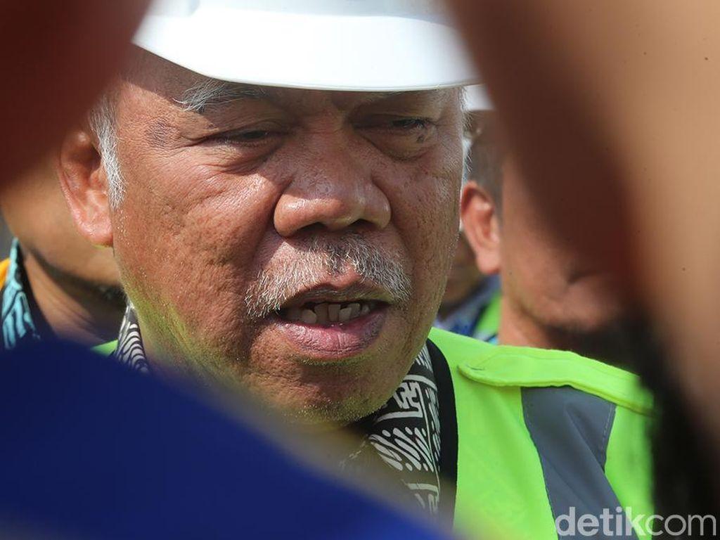Rumahnya bakal Digusur Tahun Ini, Menteri PUPR Pindah ke Mana?