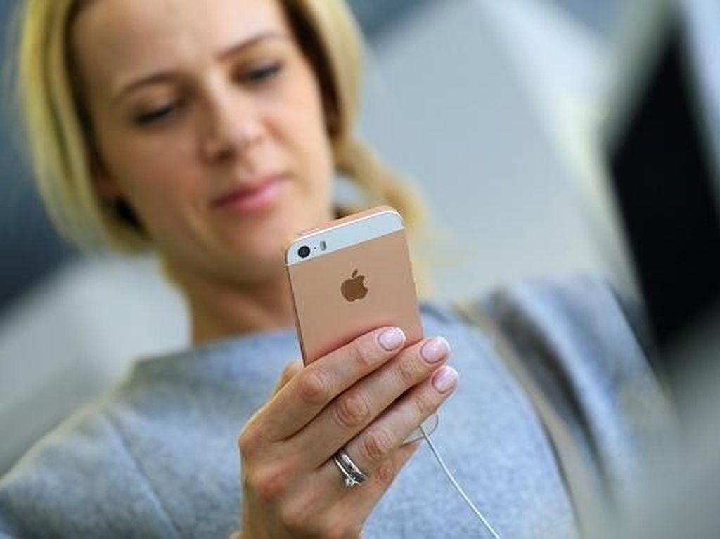 Desain iPhone Terbaru Dikritik Feminis, Ini Alasannya