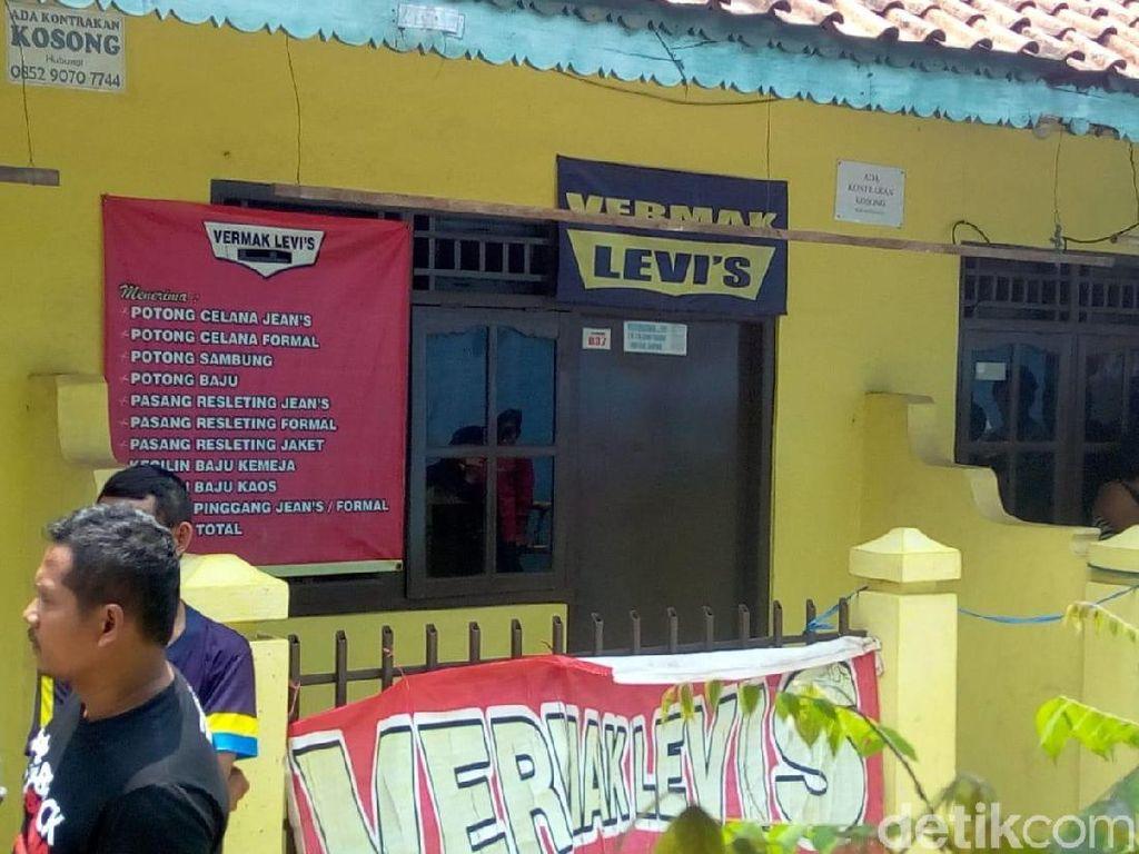 Gadis Cilik Karawang Dibunuh, Tukang Permak Celana Menghilang