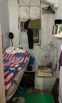 Ini Toilet Novanto di Sukamiskin, Bagus Mana dengan Toilet Rumahmu?