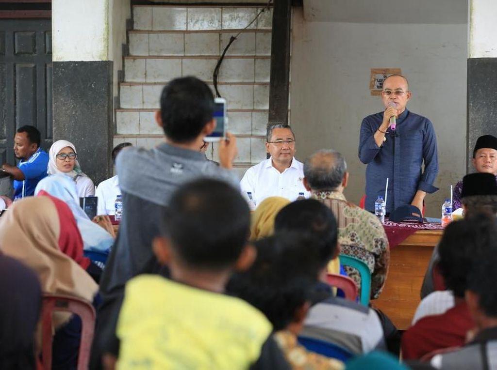 Mendes Dukung Bengkulu Selatan Kembangkan Kampung Nelayan