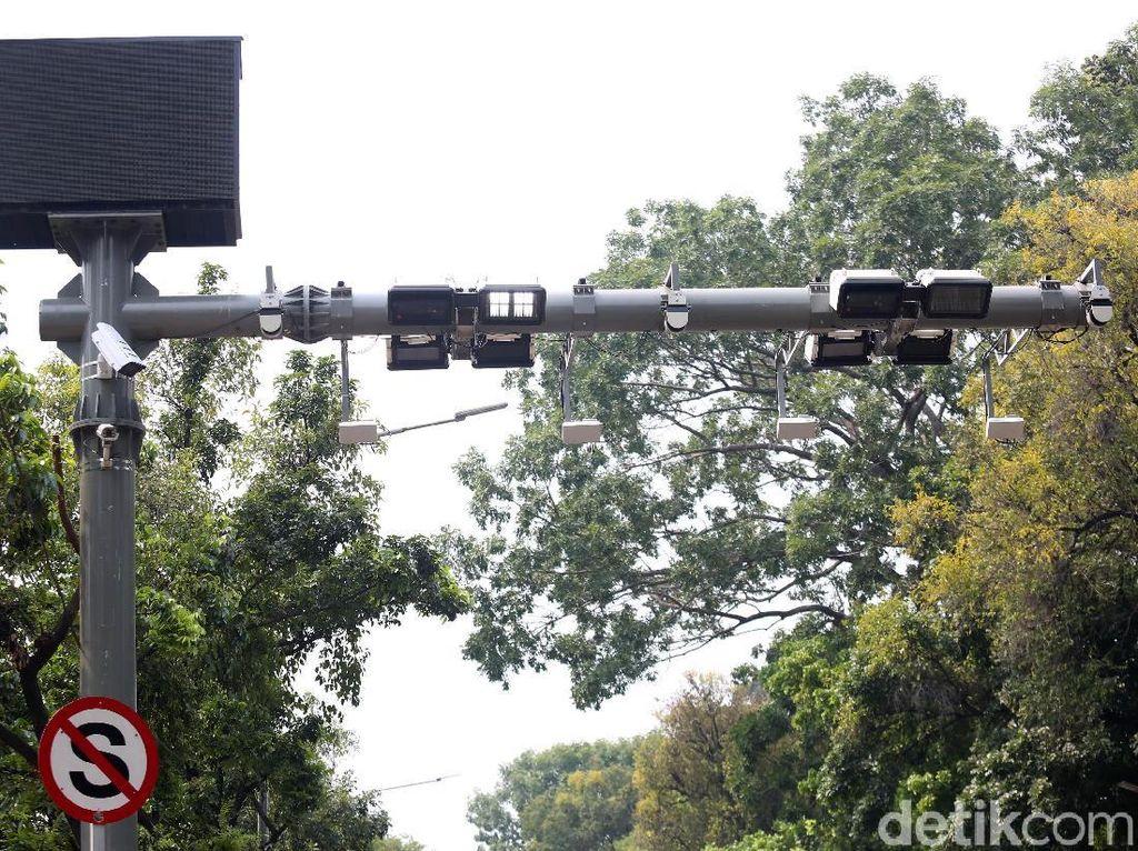 Ketua Komisi B DPRD Minta Anies Jangan Asal Banding Soal Lelang ERP