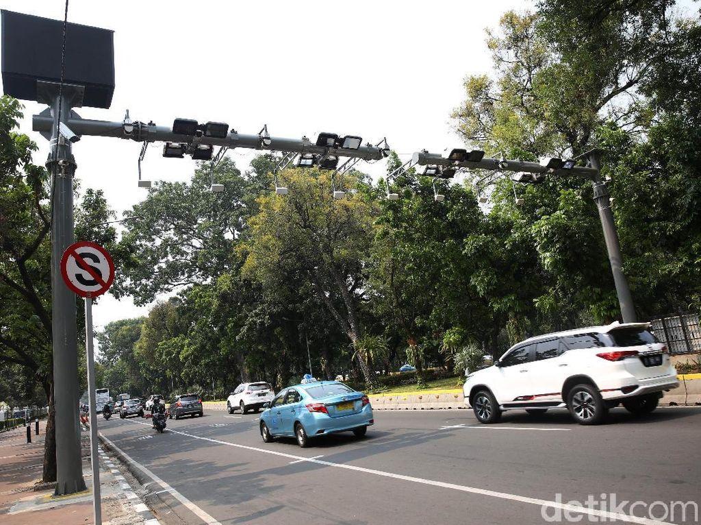 Kalau Menghalangi Motor, Driver Ojol Tak Setuju ERP
