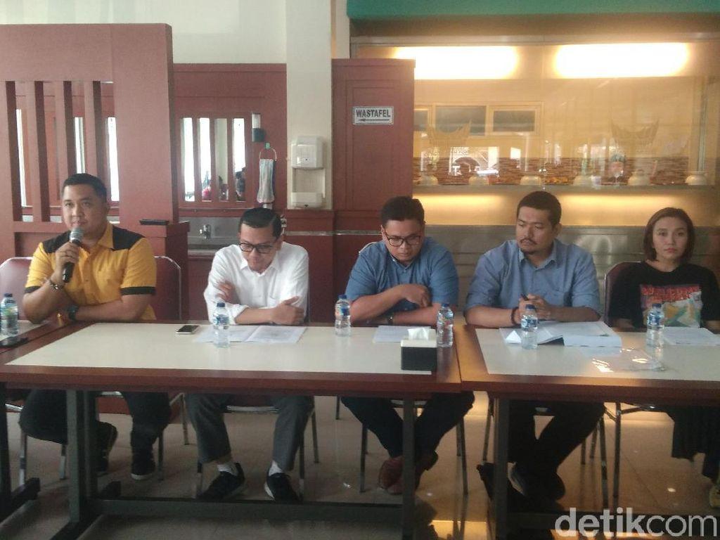 Kubu Bamunas-Edo Minta PSU Pilwalkot Cirebon Digelar Hari Libur