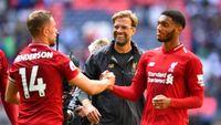 Kalahkan Spurs, Liverpool Disebut Sudah Tampilkan Performa Terbaik