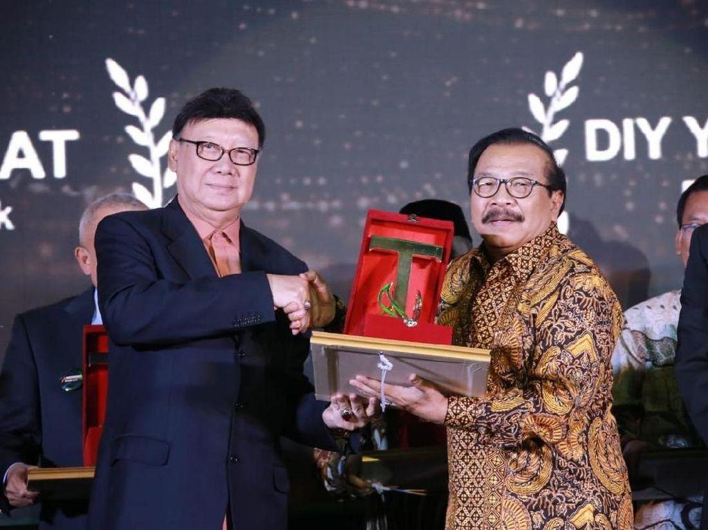 Jawa Timur Terpilih Jadi Provinsi dengan Pelayanan Publik Terbaik