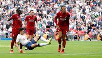 Pochettino: Liverpool Memang Lebih Baik, tapi Tottenham Mestinya Dapat Penalti