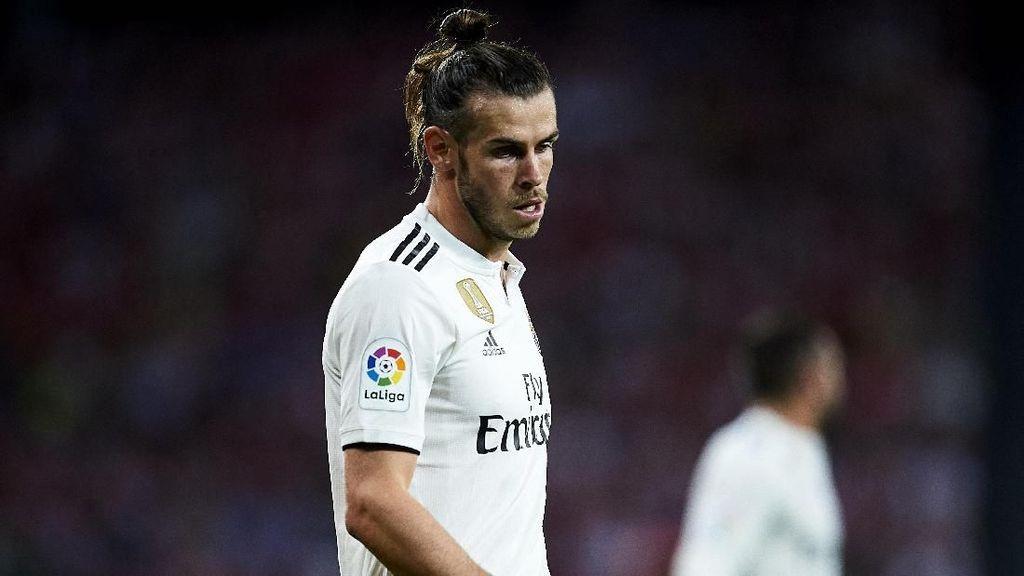 Real Madrid Tersandung Lagi di San Mames