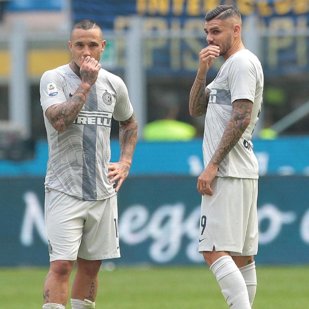 Kok Begitu Startmu, Inter