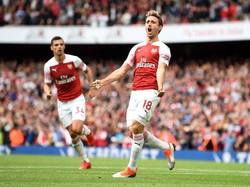 Agar Menarik untuk Pemain Top, Arsenal Harus Finis Empat Besar