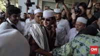 Habib Smith Dipolisikan soal Video 'Jokowi Banci'