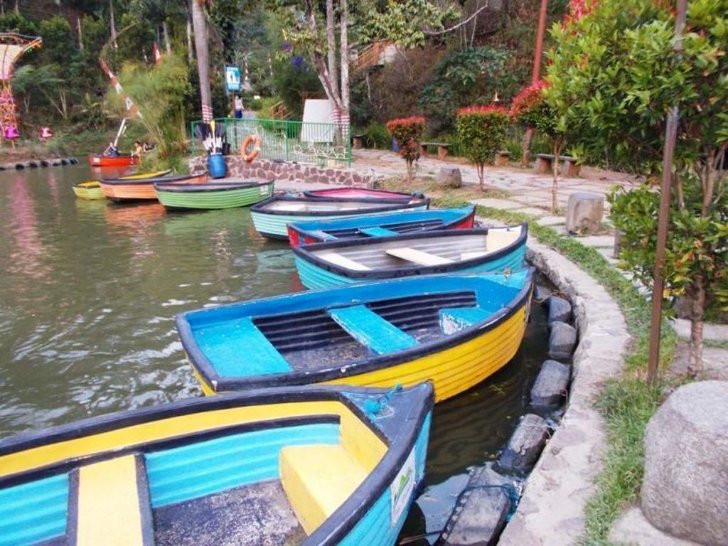Foto-foto Kece di Bandung Barat, Ini Tempatnya