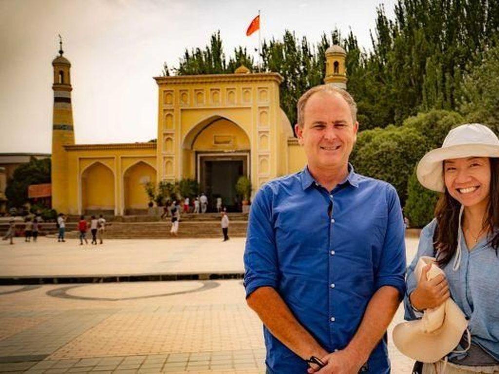 Sulitnya Meliput Kamp Rahasia untuk Minoritas Muslim di China