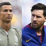 Tiga Musim Beruntun, Messi atau Ronaldo Bukan Pemain Terbaik UEFA