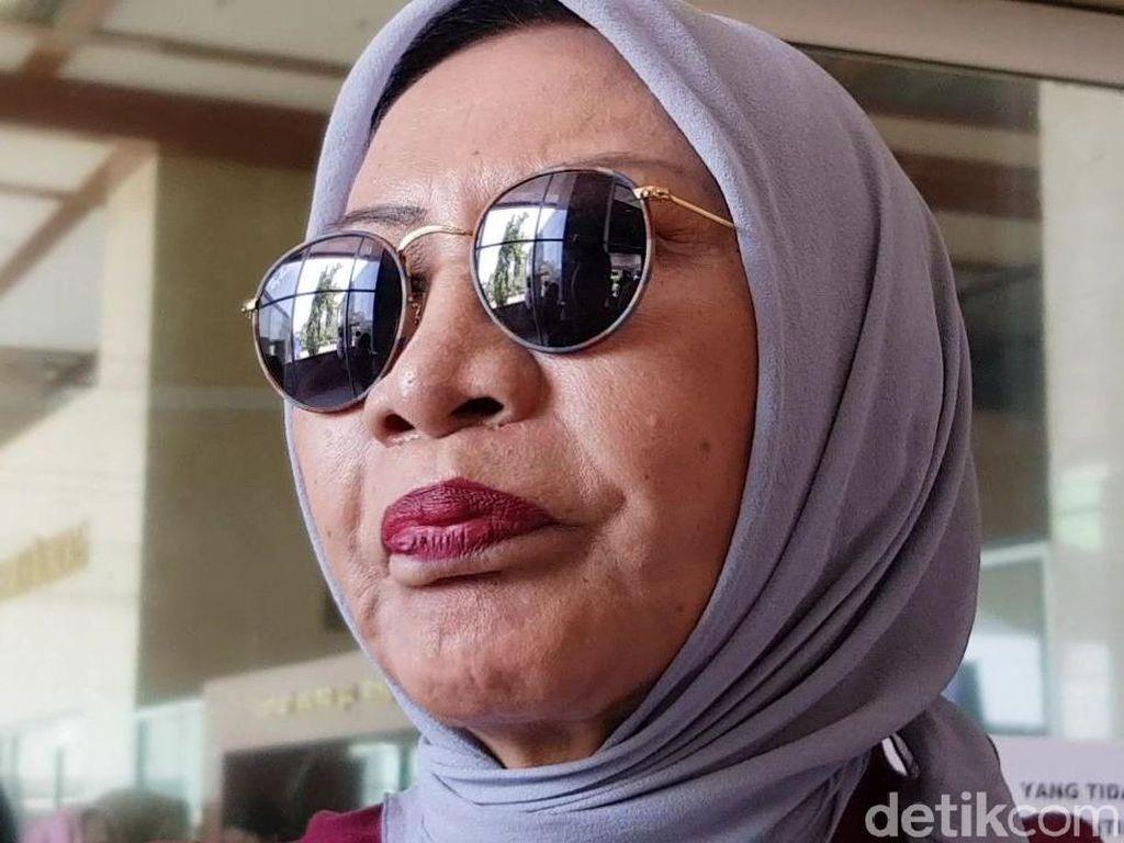 Ratna Sarumpaet: Pemerintahan Prabowo akan Lindungi Semua Agama