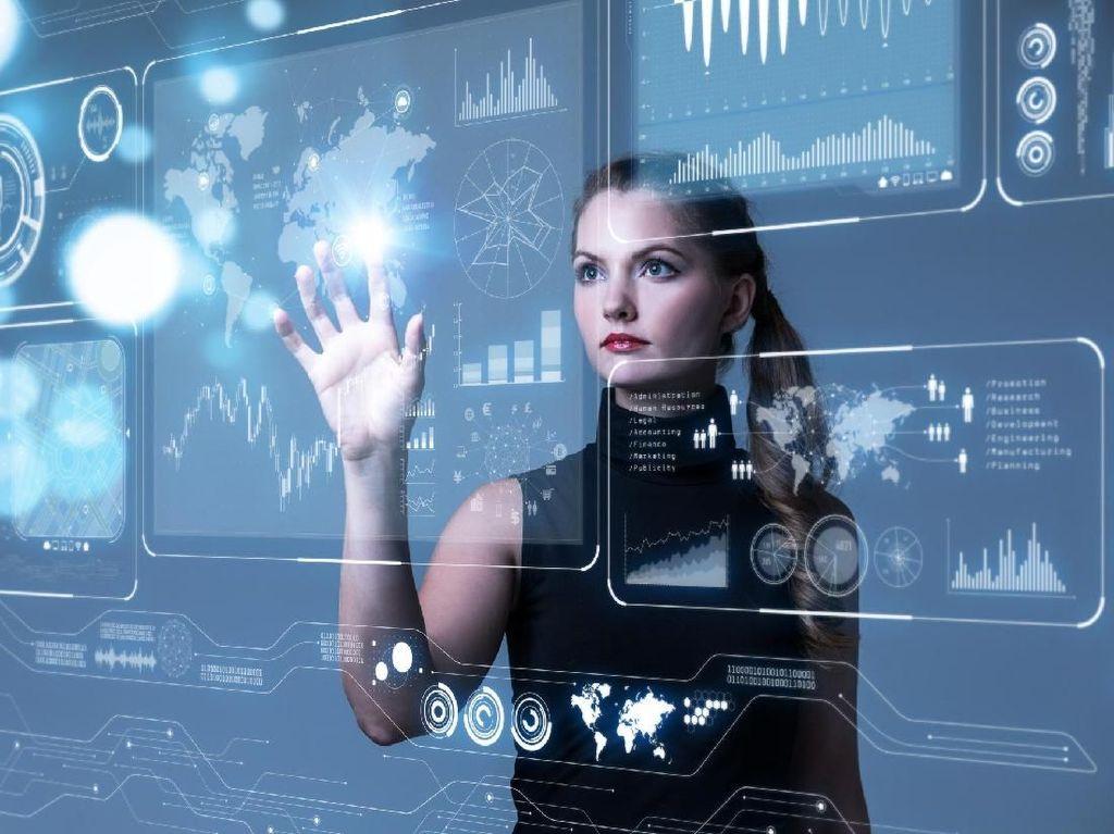 Kita Hidup dalam Film Matrix? Sains Ungkap Kemungkinannya 50:50
