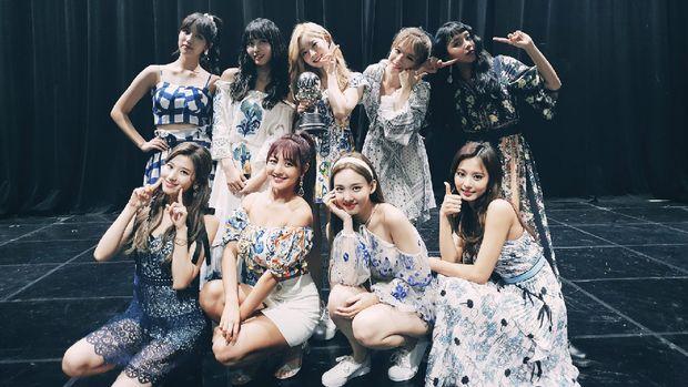 Mina Diduga Gabung di 'Comeback' Terbaru TWICE