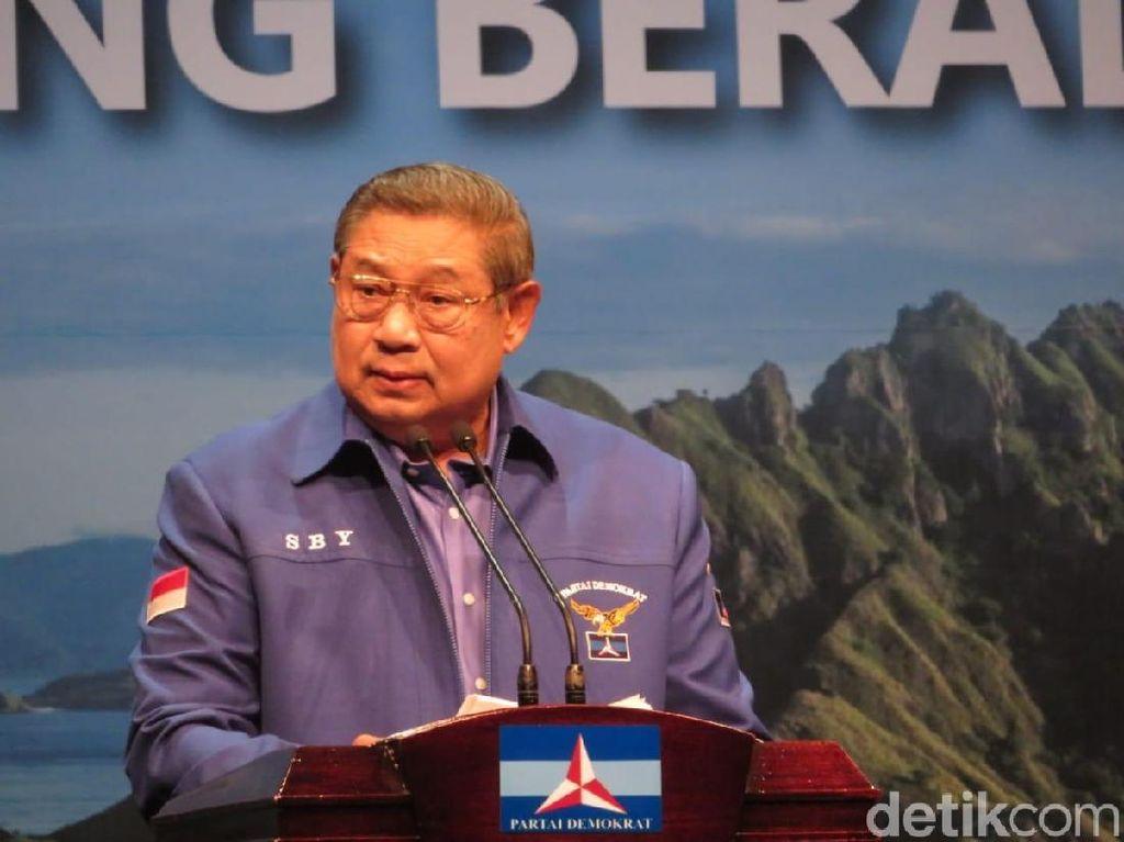 SBY Maafkan Asia Sentinel tapi Tetap Lanjutkan Investigasi