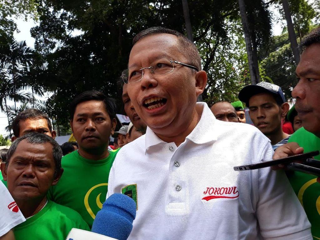 Fahri Dorong Rekonsiliasi Total Jokowi-Prabowo, TKN: Nggak Usah Khawatir