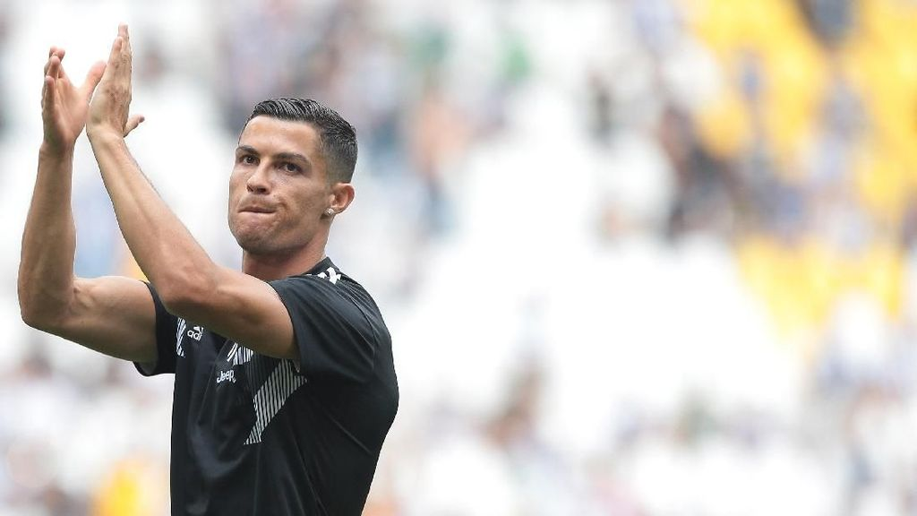 Video: Untung Ada Ronaldo