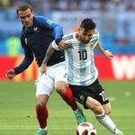 Menanti Kiprah Trio MSG: Messi, Suarez, dan Griezmann