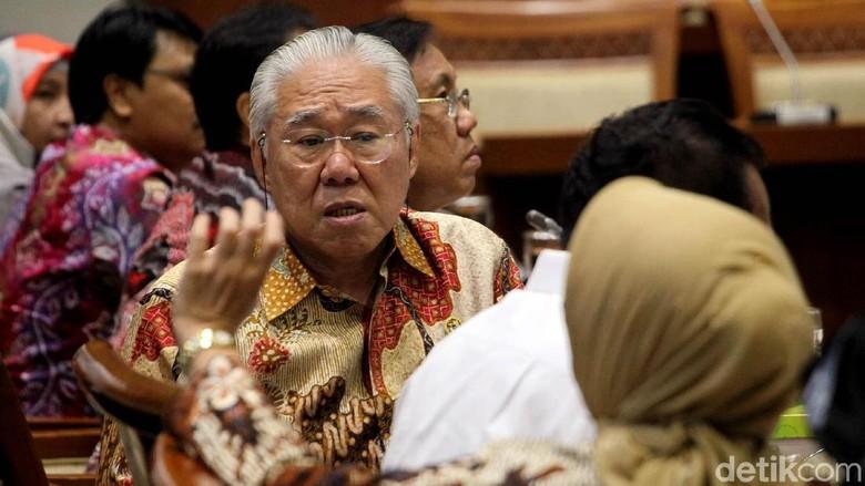 Mendag Enggartiasto Dipanggil KPK Terkait Kasus Bowo Sidik 2 Juli