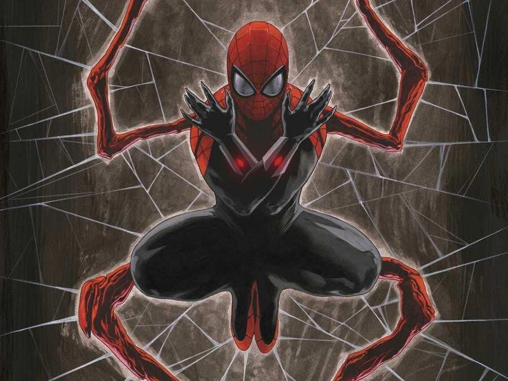 Kembalinya Dokter Octopus di Superior Spider-Man