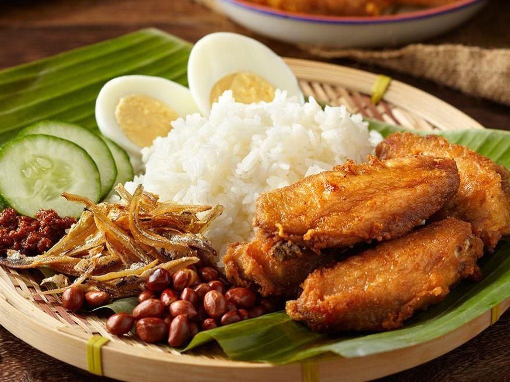 Selain Nasi Lemak, Ini 6 Menu Sarapan Enak Orang Malaysia