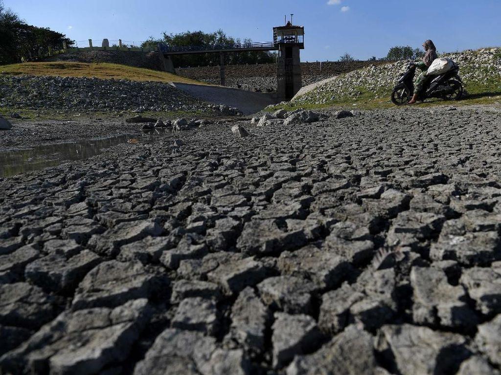 Kekeringan Mulai Landa Beberapa Wilayah di Indonesia