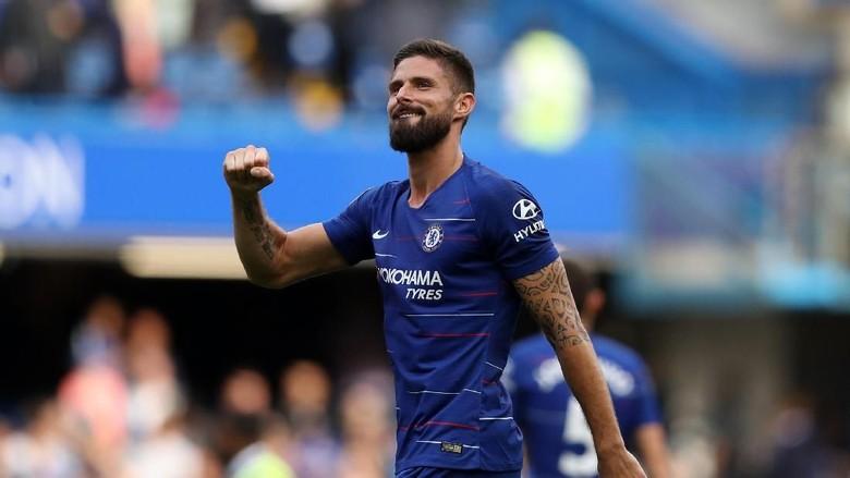 Chelsea Berhasil Bungkam Dynamo Kiev Di Leg Kedua Babak 16 Besar Liga Europa