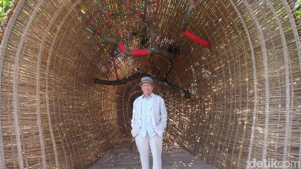 Merayakan Dua Dekade Selasar Sunaryo Art Space
