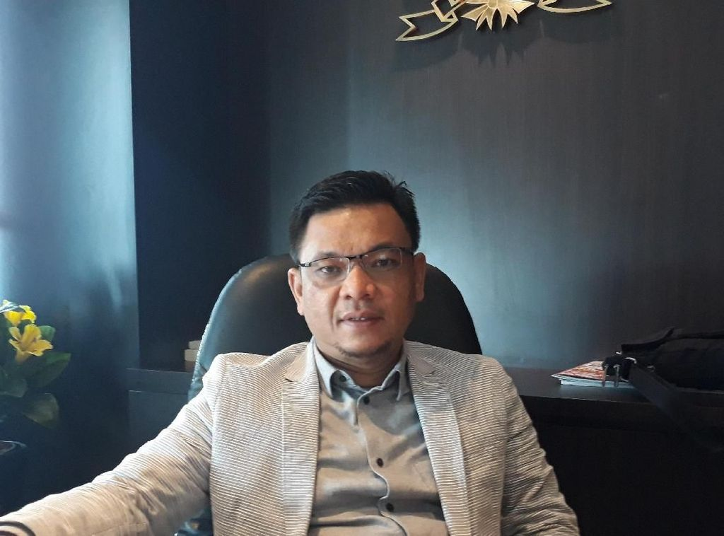 TKN Sebut Rob Allyn Konsultan Prabowo-Sandi