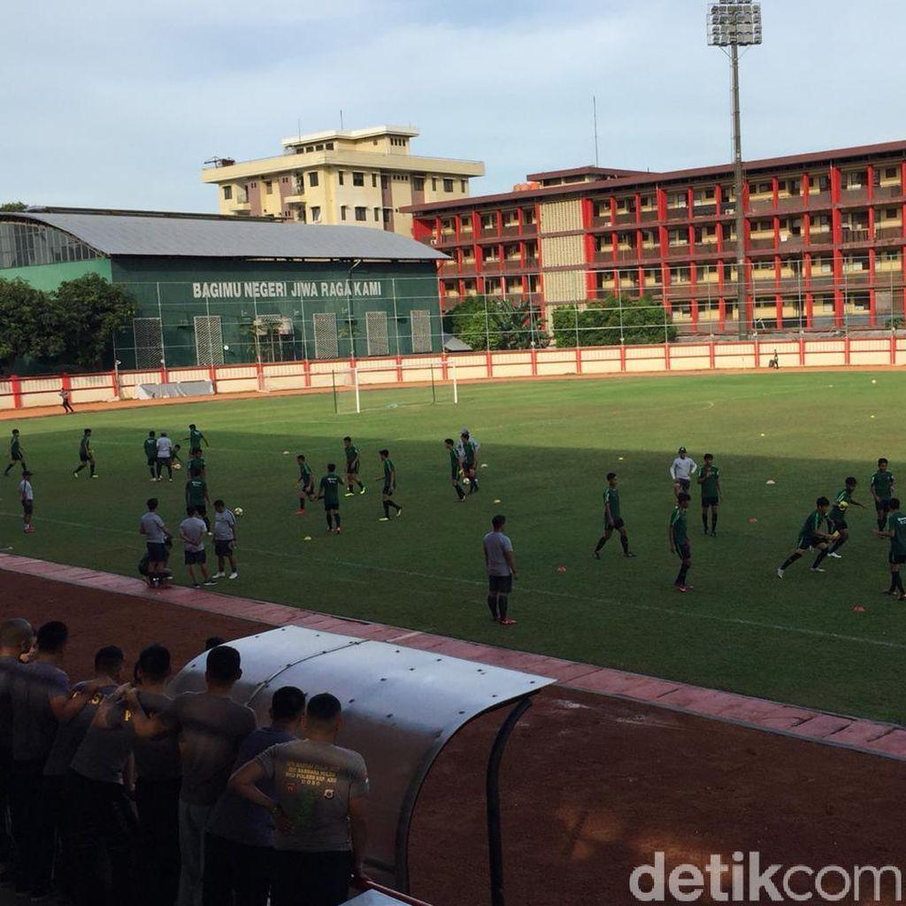 Skuat Timnas U-19 untuk Piala Asia Dirilis Paling Lambat 8 Oktober