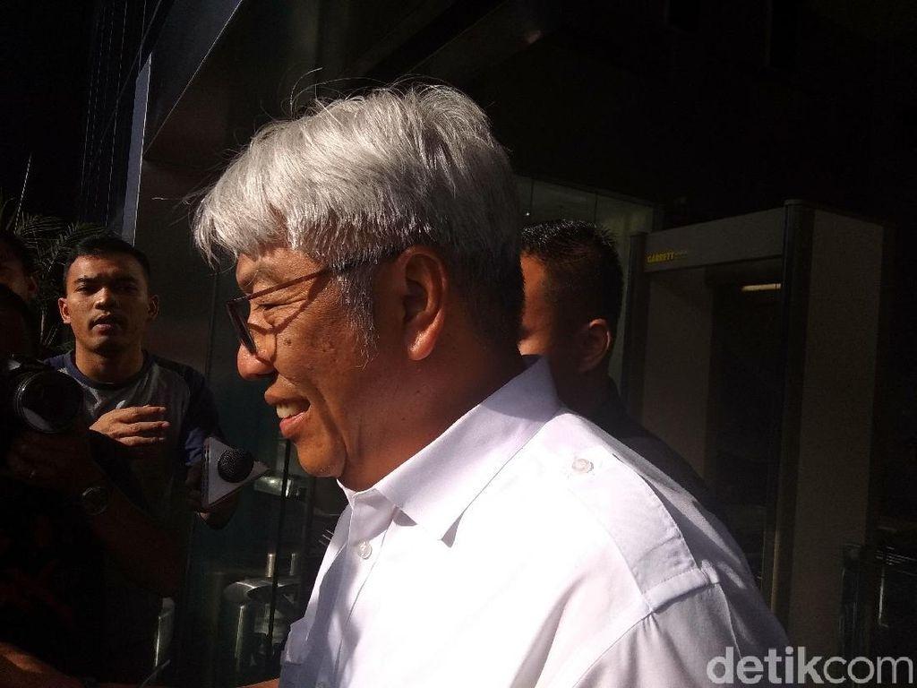 Kasus PLTU Riau-1, Dirjen Minerba: Saya Sampaikan Semua ke Penyidik