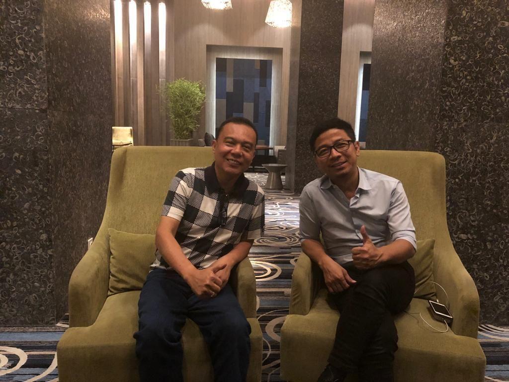 Lagu 2019 Prabowo Sandi Ciptaan Sang Alang Bakal Diluncurkan