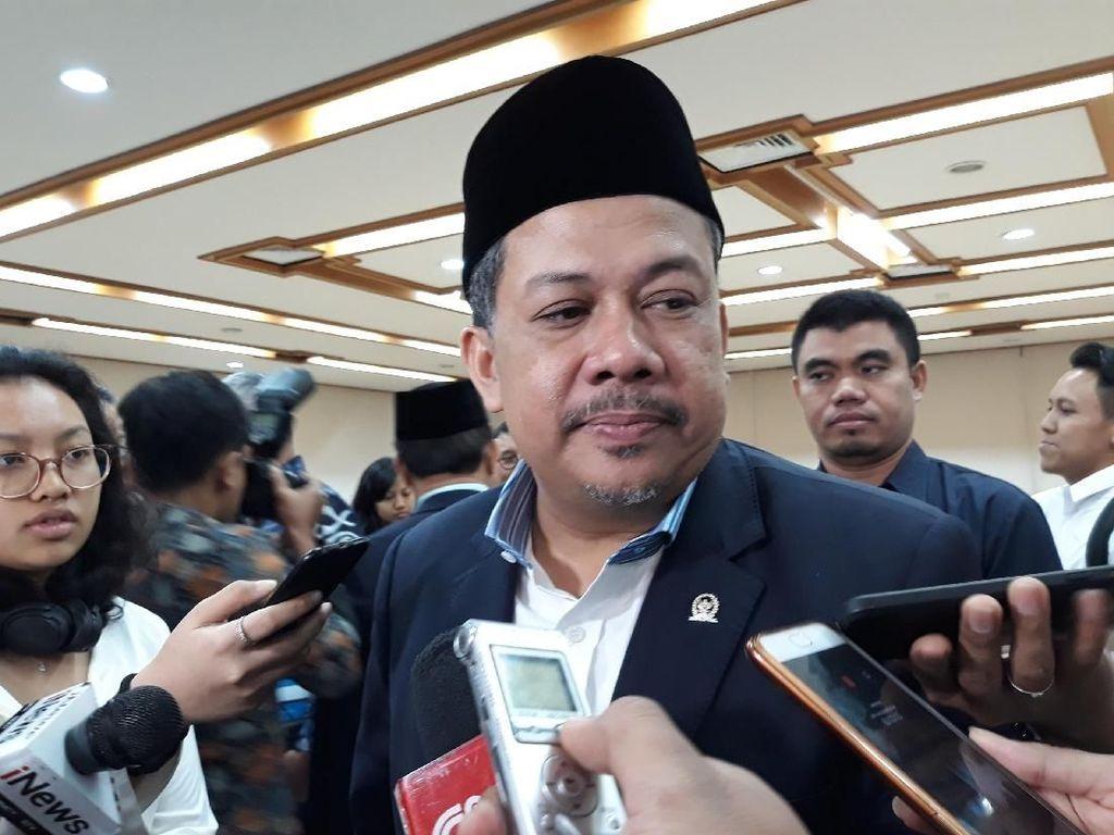 Ratna Berdusta, Fahri Minta Rakyat Marah ke Pemerintah Jika Bohong