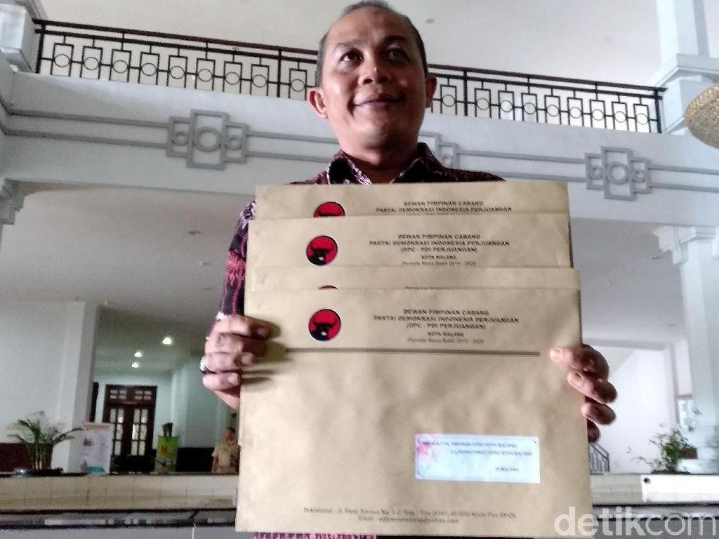 5 Bacaleg Terjerat Korupsi Massal, PDIP Kota Malang Kelimpungan