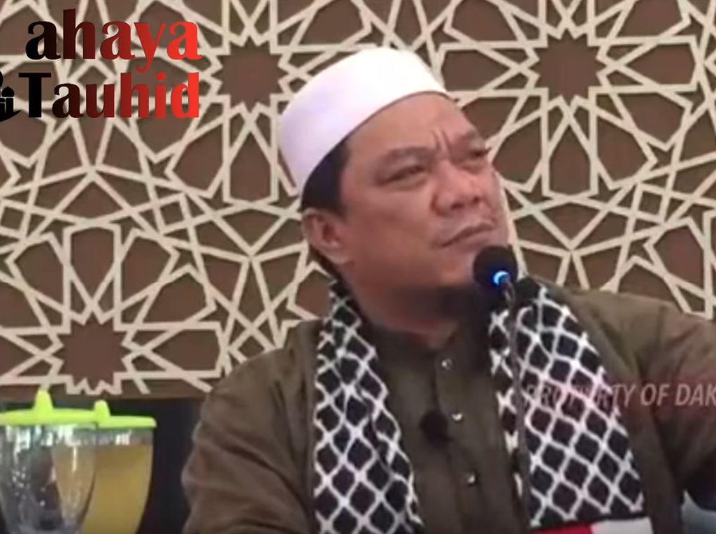 Yahya Waloni Pernah Serang Megawati hingga TGB