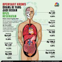 Saat Sri Mulyani Menyebut BPJS Kesehatan Bagaikan Black Box