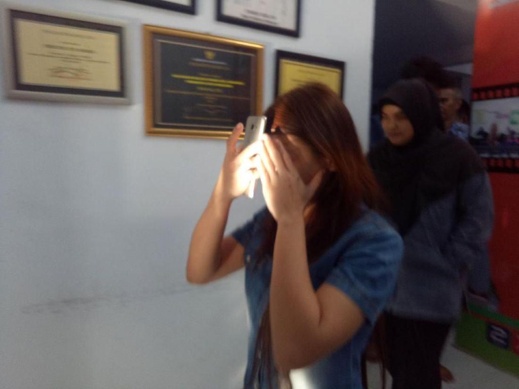 Ini Pengakuan Perempuan yang Siksa 3 Anak di Makassar