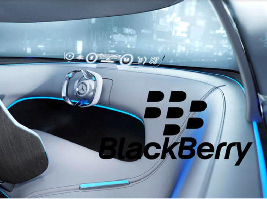 Mobil Otonom Berpotensi Jadi Senjata Hacker