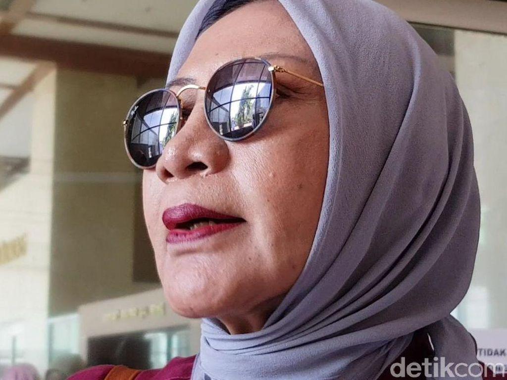 PD Berang Ratna Sarumpaet Dianiaya: Masa Nenek-nenek Dipukuli!