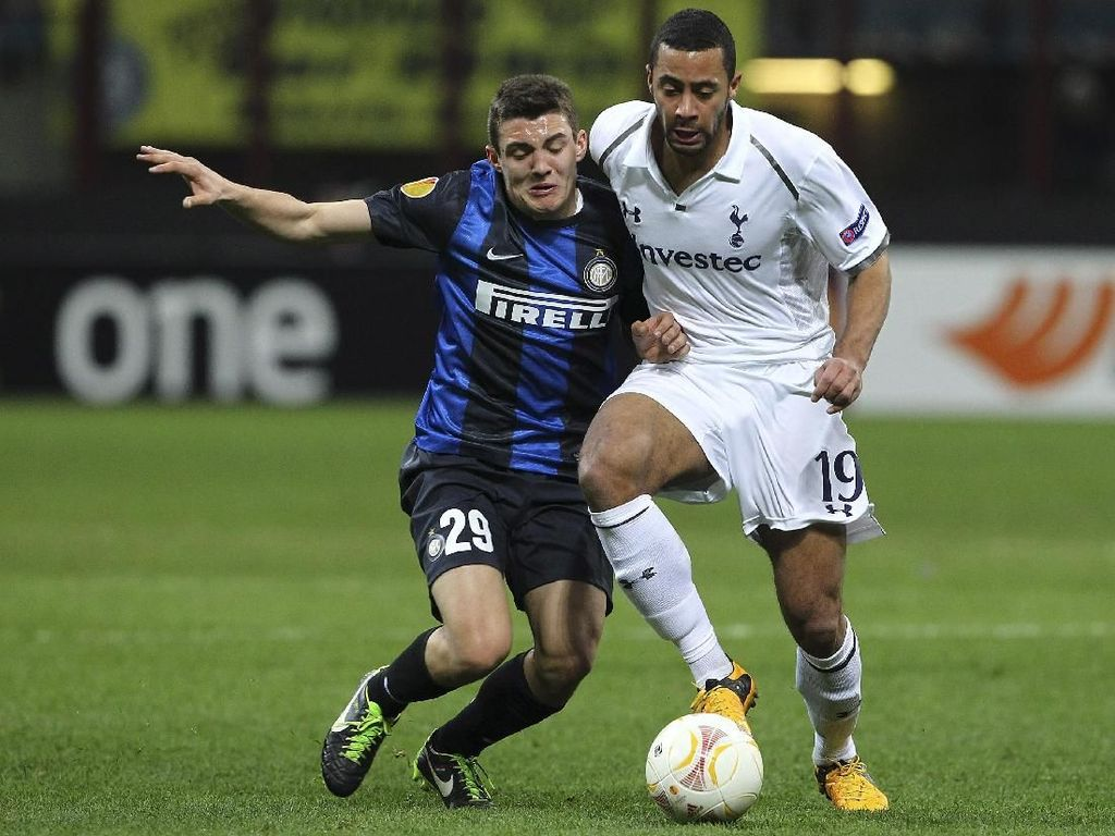 Inter vs Tottenham: Duel Dua Tim Muram
