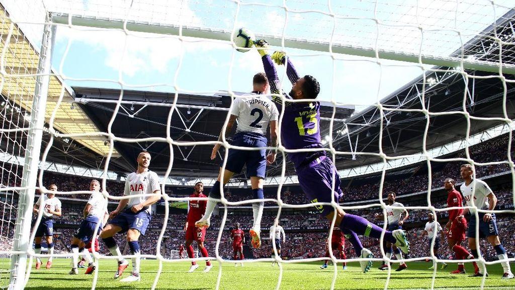 Stadion Wembley Mau Dibeli Orang Kaya AS Rp 11 Triliun
