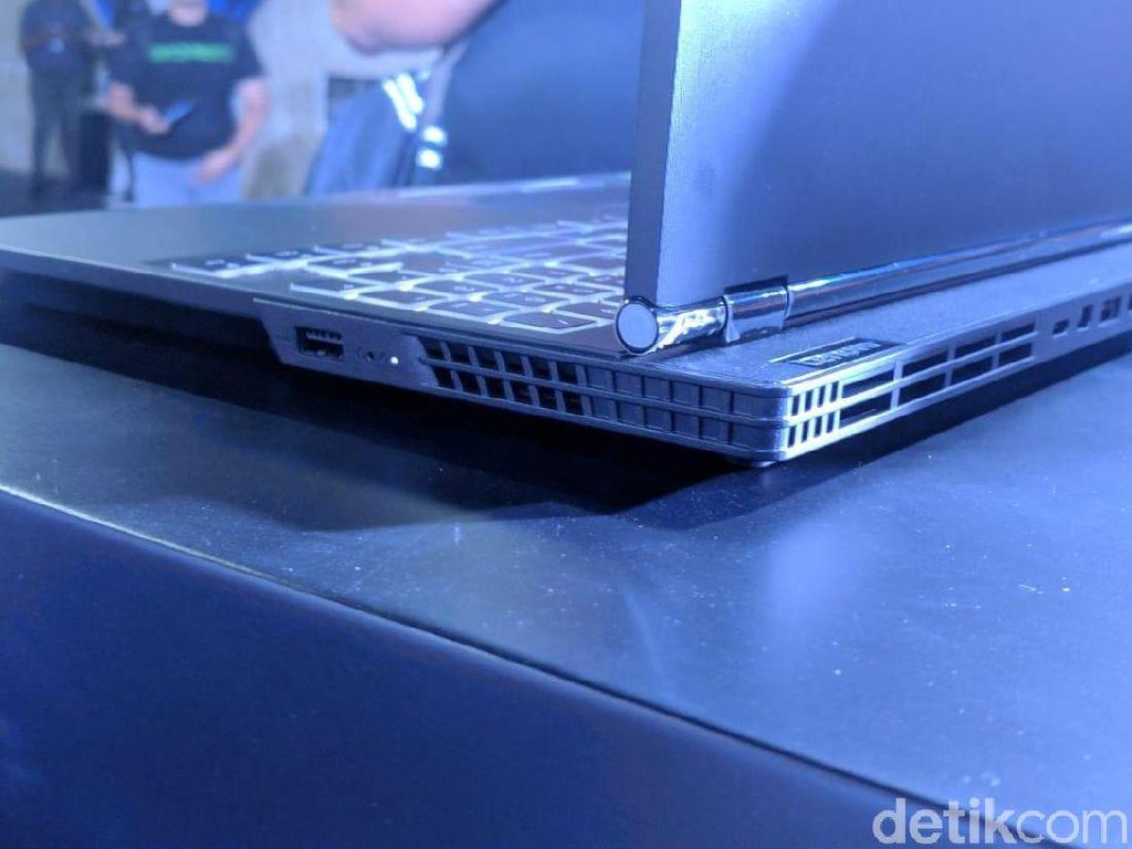 Ini Bedanya Laptop Gaming dan Workstation Punya Lenovo